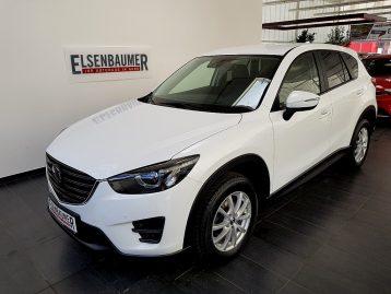 Mazda CX-5 CD175 AWD Revolution Top Aut. bei Autohaus Elsenbaumer in