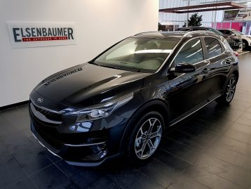 KIA Xceed 1,6 GDI GPF Hybrid Gold DCT Aut, Plug-In bei Autohaus Elsenbaumer in