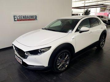 Mazda CX-30 X180 AWD 100 Years Aut. bei Autohaus Elsenbaumer in